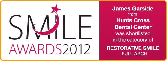 Smile Awards 2012