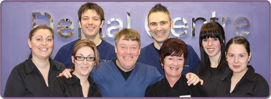 The Hunts Cross Dental Team