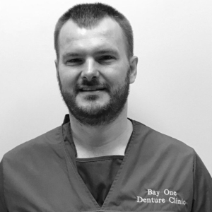 andrew lindley clinical denture technician